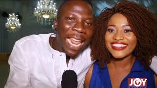 Stonebwoy on Shatta Wale - Joy Entertainment News (19-3-18)