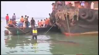 Ferry accident in Bangladesh kills more than 40   News   NHK WORLD   English