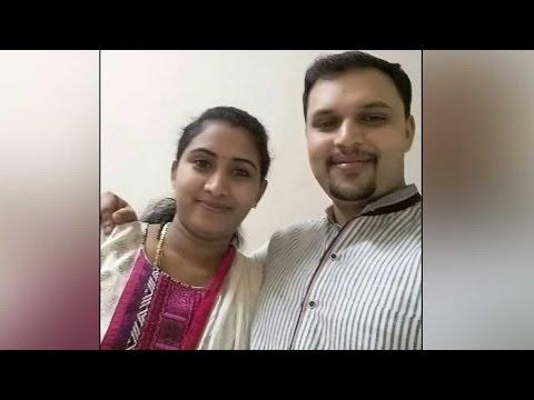 Indian nurse Chikku Robert stabbed to death in Oman, Sushma Swaraj tweets