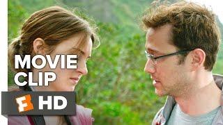 Snowden Movie CLIP - People Are Depending On Me (2016) - Joseph Gordon-Levitt Movie