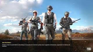 PLAYERUNKNOWN'S BATTLEGROUNDS -Pubg PS4 - Live Game - 2020
