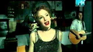 Sixpence None The Richer - There She Goes [MTV Video Clip]