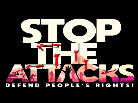 Xxx Mp4 Stop The Attacks United People S SONA 2018 3gp Sex