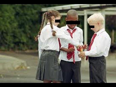 Preschool Oral Sex Scandal