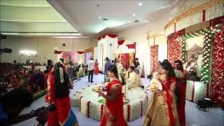 Deepthi's Wedding