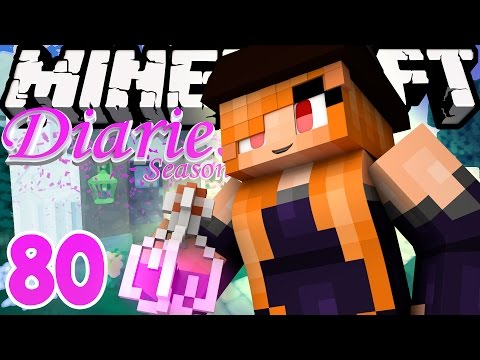 A Magical Showdown Minecraft Diaries S2 Ep.80 Roleplay Survival Adventure