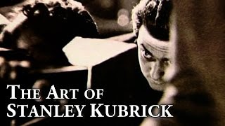 The Art of Stanley Kubrick: From Short Films to Strangelove