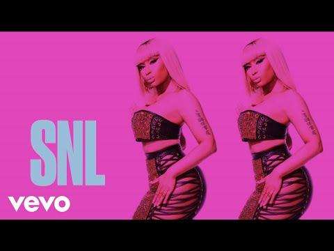 Xxx Mp4 Nicki Minaj Chun Li Live On SNL 2018 3gp Sex