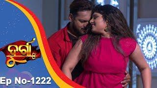 Durga | Full Ep 1222 | 7th Nov 2018 | Odia Serial - TarangTV