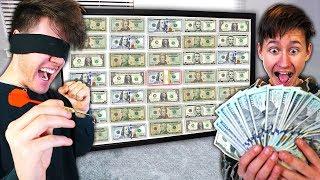 MYSTERY Dart MONEY Challenge (Bullseye = $10,000)