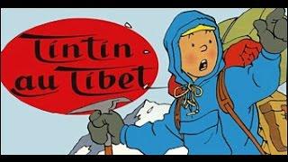 Tintin au Tibet (Crash Test 1/2)