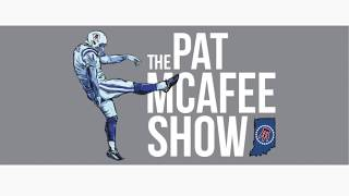 The Pat McAfee Show Simulcast Ep. 78- Favorite Parts Of The Podcast Part 2 10-6-17