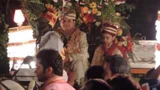 Def Col wedding - the groom
