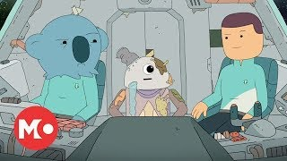 Deep Space 69 - Clip From Season 4 Episode 2