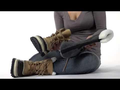 Xxx Mp4 Sorel Women S Caribou Snow Boot 3gp Sex