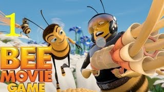 Bee Movie Game - The Voice of Comedy