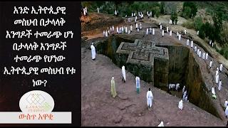 EthiopikaLink The insider News February 11 2017 Part 3