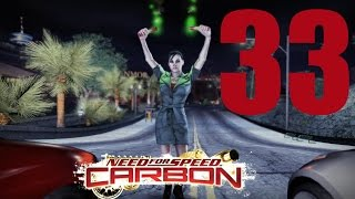 Need For Speed Carbon w/ Commentary part 33 Fast & Furious