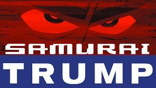 Samurai Jack: Trump Edition