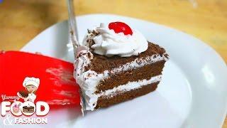 Black Forest Cake/ব্ল্যাক ফরেস্ট কেক
