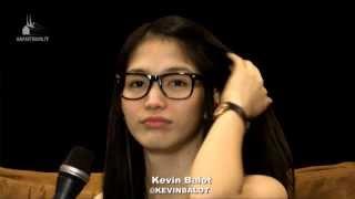 GTWM S02E129 - Kevin Balot