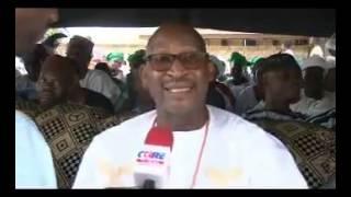 (FRESH) Patrick Obahiagbon defending Pres. Buhari
