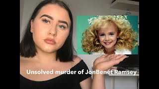 Unsolved murder of JonBenét Ramsey | lucyanne ♡