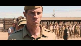 Unbroken (2015) - Official Trailer 2 (HD) Universal Pictures