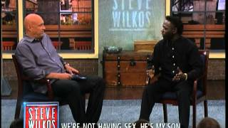 Download We're Not Having Sex, He's My Son (The Steve Wilkos Show) 3Gp Mp4