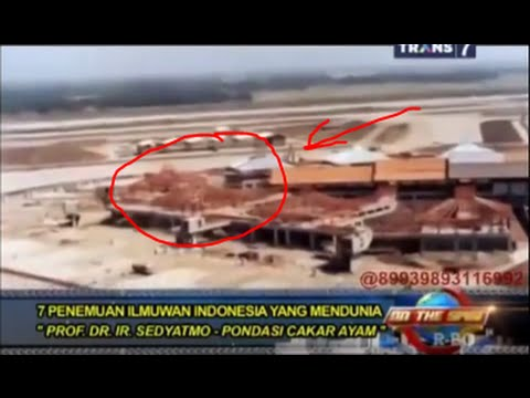 7 Penemuan Ilmuan Indonesia Yang Mendunia. On The Spot Trans 7  Terbaru 20 12 2014