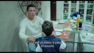 RONALDO - Le film Documentaire (2015)