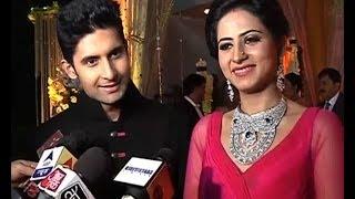 EXCLUSIVE Ravi-Sargun wedding reception