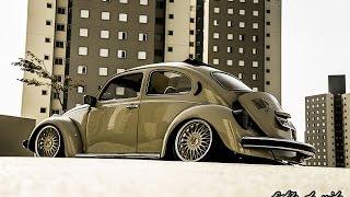 VW FUSCA TURBO RAG TOP BBS 17 se é loko