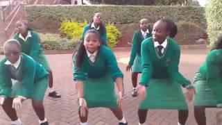 Nimekupata Yesu Bishop Gatimu Ngandu Girls High School