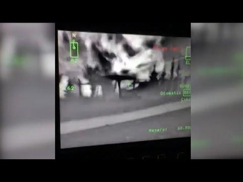 Ankara'daki canlı bombalar kendilerini böyle patlatmış