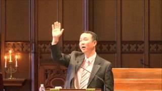 Rochester Onnuri Church, Sunday Sermon by Pastor Jinkyu Kim (Oct.14th)