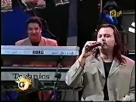 El Pega Pega De Emilio Reyna Chapoteando
