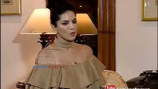 Interview with Sunny Leone | സണ്ണി ലിയോണുമായി അഭിമുഖം