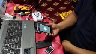 Hard reset Samsung i9190 china