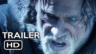 King Arthur: Legend of the Sword Trailer #1 (2017) Charlie Hunnam Action Movie HD