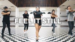 Feel It Still - @PortugalTheMan (Dance Video)   @besperon Choreography @DanceOn #FeelItStill