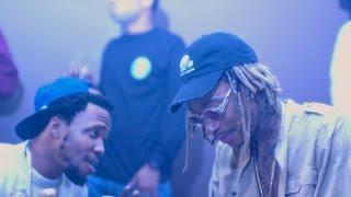Wiz Khalifa - Change ft. Curren$y (Music Video)