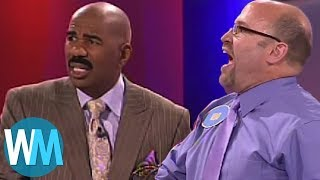 Top 10 Dumbest Family Feud Fails