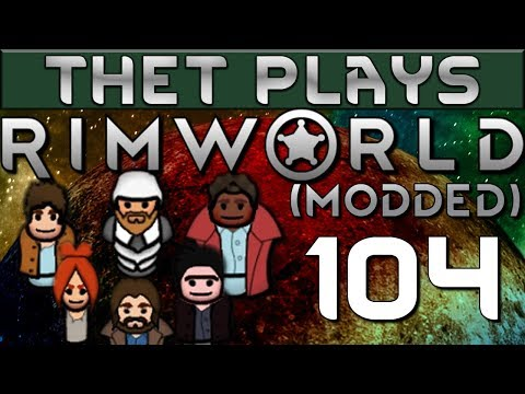Xxx Mp4 Thet Plays Rimworld 1 0 Part 104 Thick Stone Roof Removal Modded 3gp Sex