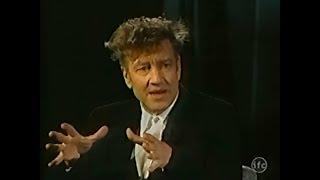 David Lynch interviewed by Elvis Mitchell - 1998