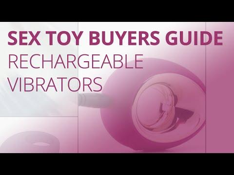 Xxx Mp4 Rechargeable Vibrators Buyers Guide 3gp Sex