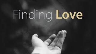 Finding Love: Love Litmus - Jeff Faull, 2.11.2018