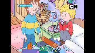 Horrid Henry in Hindi - And The Winning Ticket