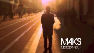 12. Maks (Feat. Tretina) - Pár Cigariet, Pár Metafor a Zopár Pív (Mixtape vol. 1)