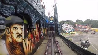 Fête des Loges : Ghost Train